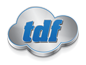 TDF_logo_cloud_only_xsmall